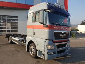 MAN TGX 18.440 Euro 5