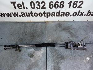 Saltarica saltebla VW Passat 6 2.0 TDI 08g 6 br AE 144