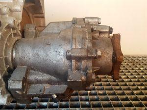 REDUKTOR VW GOLF 5 3.2 R32 > 03-08 409053AT