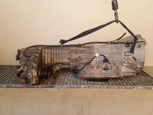 MJENJAC VW TOUAREG 4.2 V8 GLH AUTOMATIK 6 BR > 02-06