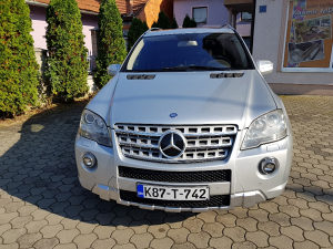 Mercedes-Benz ML 420CDI