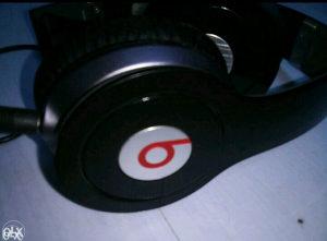 Beats Dr. Dre slusalice ORIGINAL solo HD