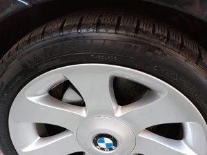 BMW Felge 7xx E65 Styling 175 8x18 235/40/18 95V