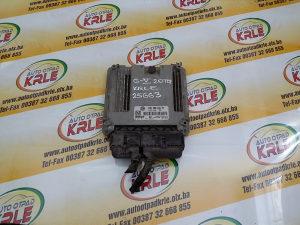 Elektr Golf 5 2.0 TDI 03G906016FM 0281011903 KRLE 25663