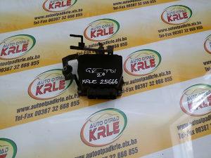 Vakum ventil Golf 5 2.0 TDI KRLE 25666