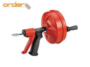 RIDGID Power Spin s AUTOFEED-om za čišćenje odvoda