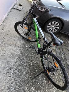 Biciklo Skoda