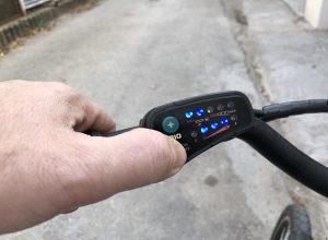 Elektricno biciklo E-Bike