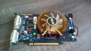 Graficka ATI HD4850 512MB GDDR3 256Bita