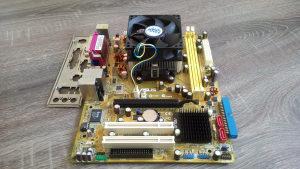 Maticna ploca AM2 Processor Dual Core Cooler