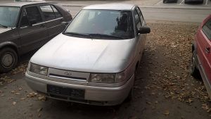 Lada 112 2005