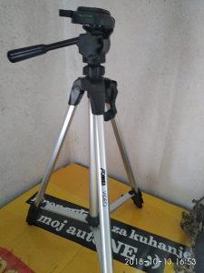 Stalak za kameru fotoaparat