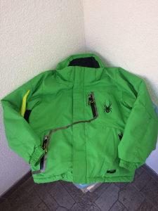 Spyder djecija skijaška jakna vel. Do 5 g