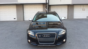 Audi A3  Feclift Sportback 2.0 tdi CR 140 KS, TOP AUTO