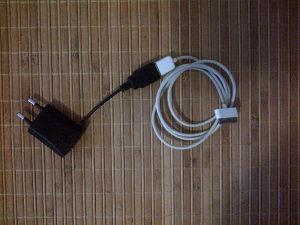 Punjač iPhone 3,3G,3GS,4,4S (Originalni)