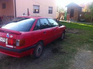 Audi jaje 80