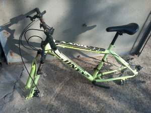 """Ram za bicikl,biciklo,za točkove 26"""""""