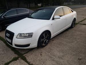 Audi A6 2.4 benzin +plin