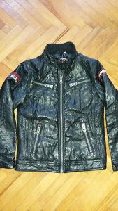 C&A kožna jakna za dječake 146