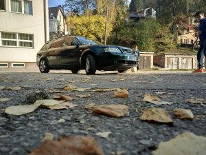 Audi a6 qvatro