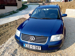 vw passat 5 plus 1.9 TDI