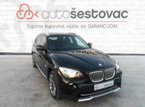 BMW X1 xDRIVE23d Automatic