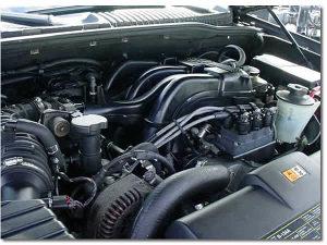 Ford Explorer 2004 4.0 Dijelovi Motora