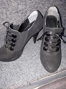 Zenske cipele s visokom petom