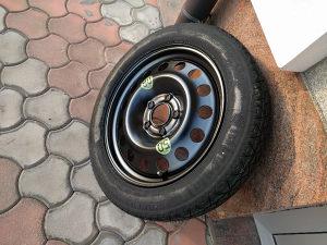 Rezervna guma BMW 17 5x120