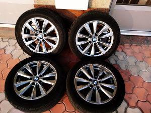 BMW ALU FELGE 17 5x12 F10 F30 E90 E60