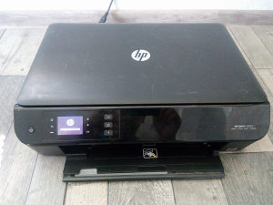 Hp envey 4500 foto printer-skener