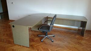 Kancelariski stol