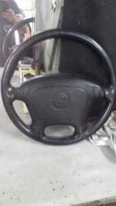 Airbeg Opel vectra opel Astra