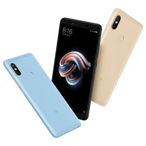 Xiaomi Redmi Note 5 Global 3/32GB Dual Camera