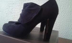 Zenske cipele br.38, Tamaris