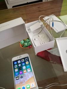 Prodajem iphone 6 za djelove