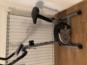 Fitness sprave
