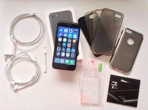 iPhone 7 32 GB matt black