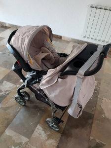 Dječija kolica Graco