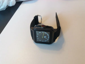 SmartWatch Simvalley AW-414 GO