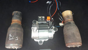 Zracni/vazdusni ovjes BMW e39 Jastuk/amortizer
