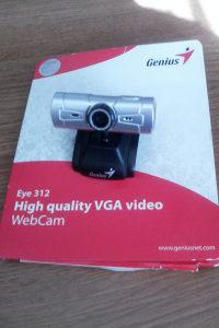 Usb Web kamera