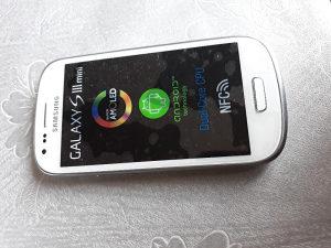 Samsung Galaxy S3 Mini NOV