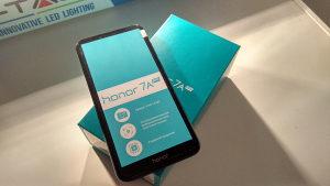 Huawei Honor 7A Pro 16GB(2GB RAM) Blue Dual Sim