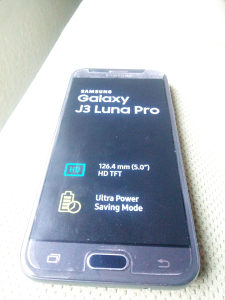 Samsung Luna Pro