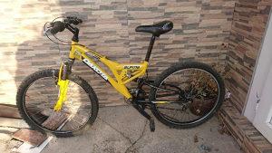 Biciklo Dakota alpina