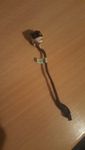 Konektor punjenja hp 4540