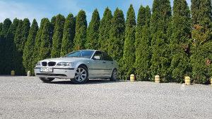 BMW E46 318d FACELIFT 2003 godina