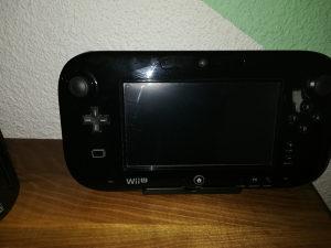 Nintendo Switch Wiuu
