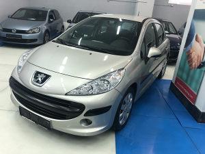 Peugeot - Pežo 207 1.6 HDI 2007/2008 Godina